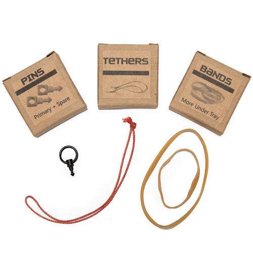 Chute Release parachute deployment device accessories kit