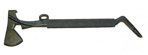 Firemaxx forcible entry tool