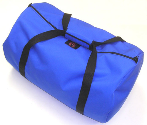 Incident Command Vest Bag Blue