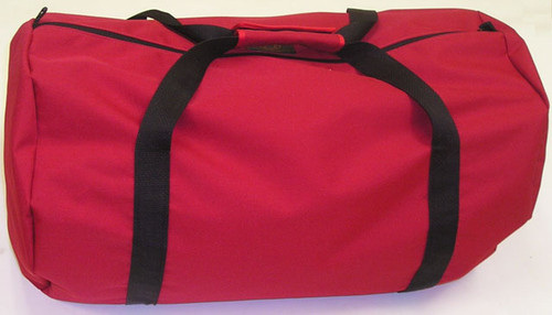 Incident Command Vest Bag Red