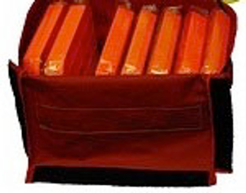 Collapsible Traffic Cone Case