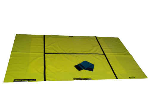 Extrication Tool Staging Mat
