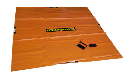 Extrication Cover