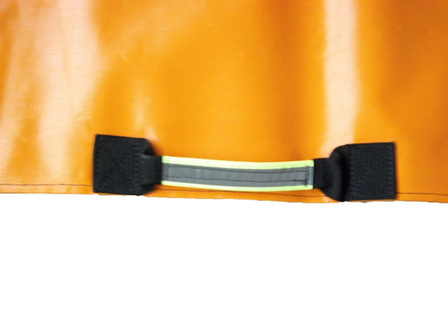Extrication Cover Carry Strap