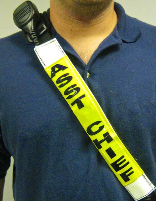 Detachable ID Band