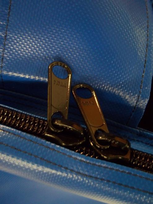 Heavy Duty Zippers