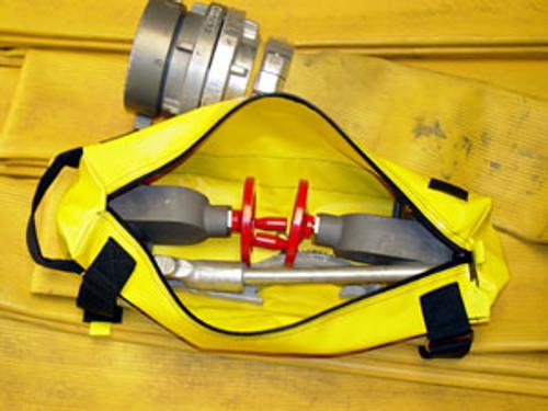 Hydrant Bag inside pocket