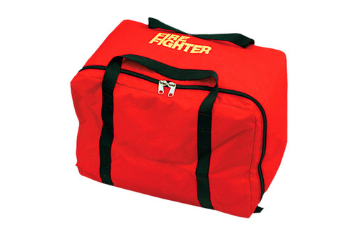 198FF Extra Large Turnout Gear Bag with Logo