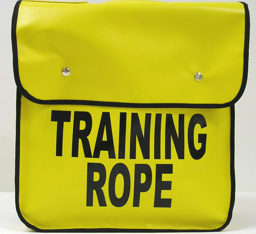 Personalized Title Rope Bag