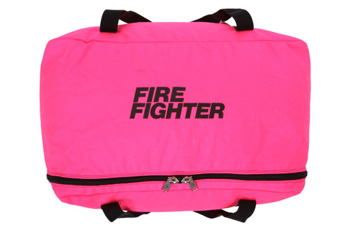 X-large Pink Gear Bag