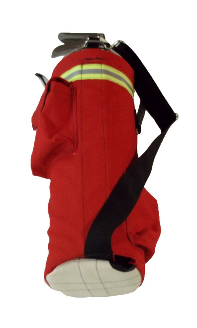 Fire Extinguisher Bag Front