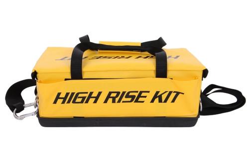 High Rise Kit label