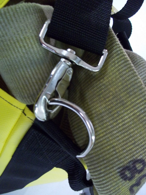 Forestry Hose Pack Heavy Duty Hardware