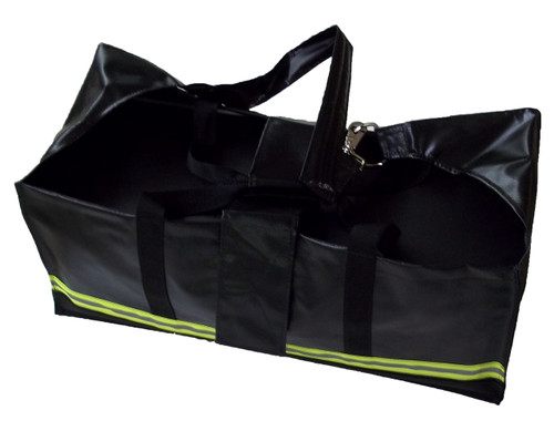 Big City Blitz High Rise Hose Bag