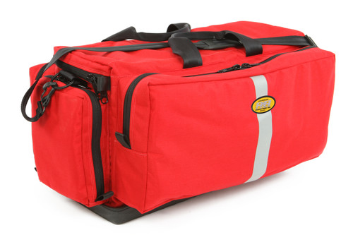 A600X-A Pacific Coast Medic Bag with no inserts