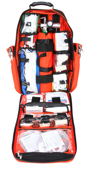 365 Urban Rescue Backpack