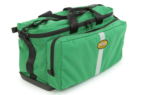 A700X-B Pacific Coast Oxygen Trauma Bag with Adjustable Dividers