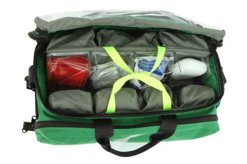 Medical Bag Inner Compartment