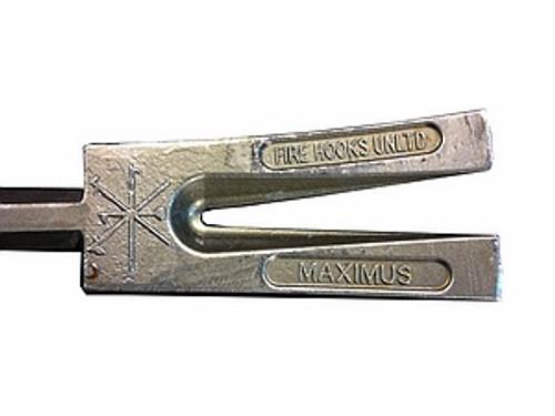 Maxximus Rex Fork End