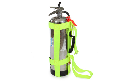 Fire Extinguisher Carrier
