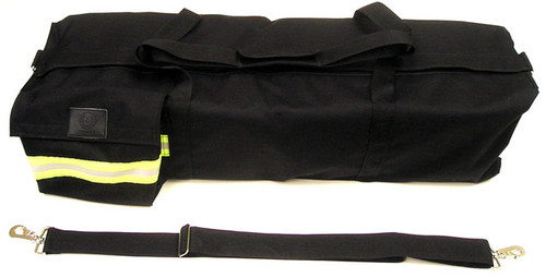 Forcible Entry Tool Bag shown with shoulder strap