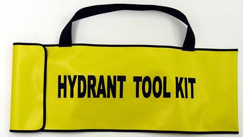 Custom Print Hydrant Tool Kit