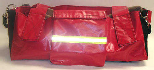 High Rise Large Carry Pack