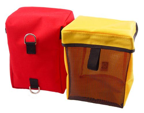 418 Vented SCBA Facepiece Bag