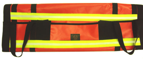 Open End Fire Hose Carry Pack