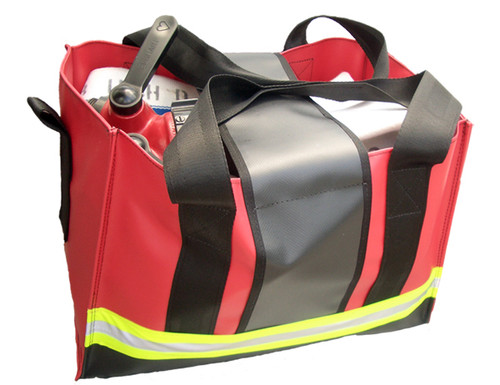 Milwaukee hose accessory bag with Tuff Bottom