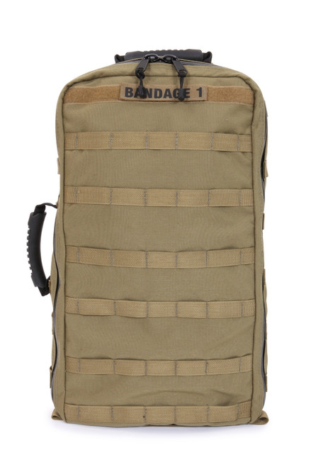 371 Tactical Medical Backpack