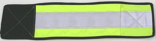 Reflective Armband Lime
