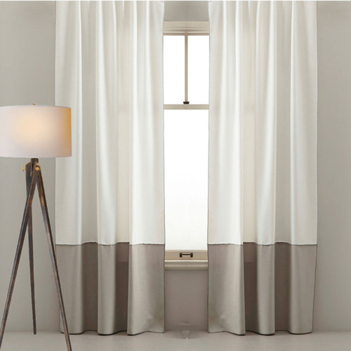 Design Your Own Custom-Made Curtains