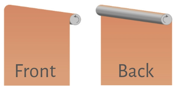 what-is-front-roll-and-back-roll-blinds