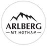 arlberg logo