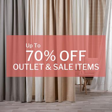 Curtains Sale Online 70% Off