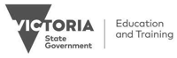 Victoria government logo