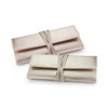 Rose Gold Jewelry Travel Roll