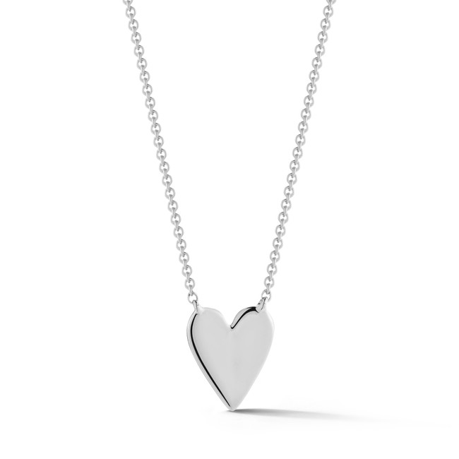 DRD Heart Necklace