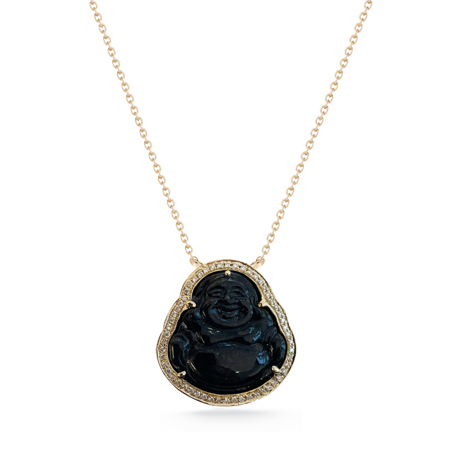 DRD Buddha Necklace 210