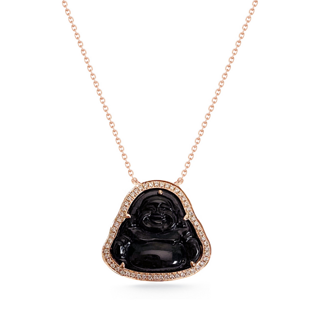 DRD Buddha Necklace 221
