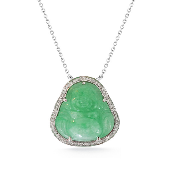 DRD Buddha Necklace 248