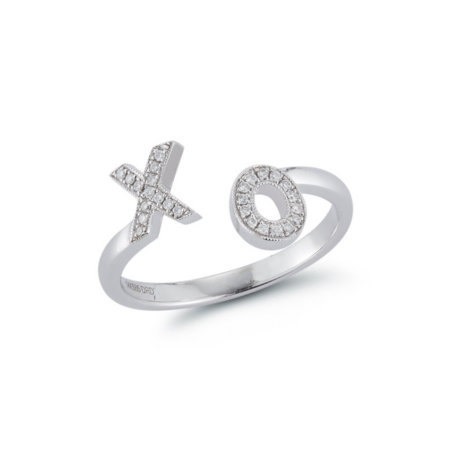 DRD Double Initial Ring