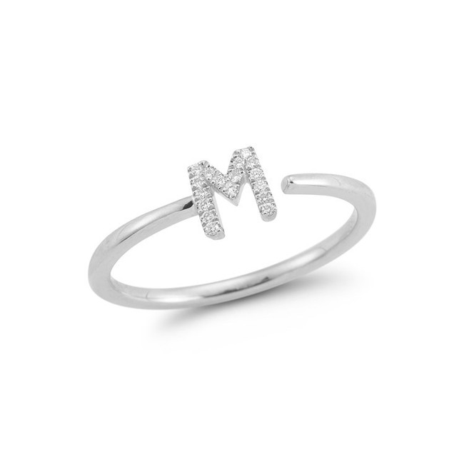 DRD Single Initial Ring