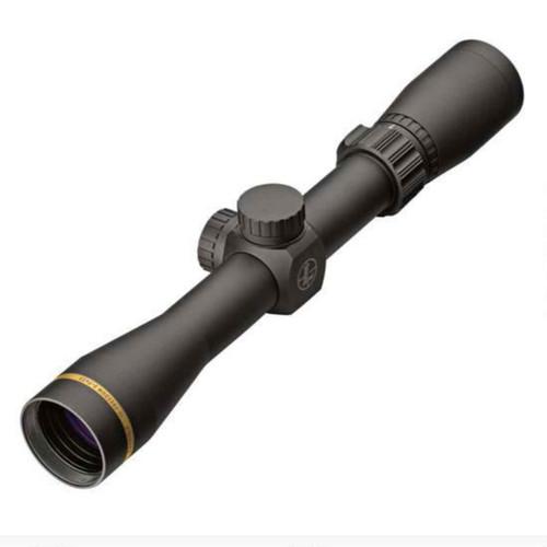 Leupold VX-Freedom 2-7x33 Riflescope Rimfire MOA Matte Black Finish 174179
