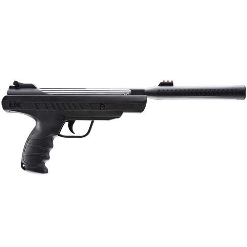 Umarex 2251348 Trevox .177 Caliber Pellet Airgun Pistol