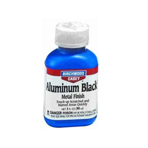 Birchwood Casey Aluminum Black Metal Gun Touch Up, 15125