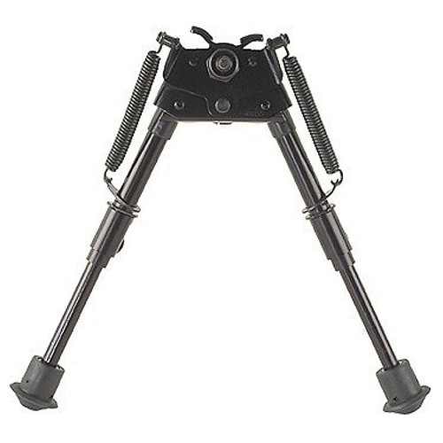 "Champion Standard Bipod 9""-13"" Adjustable Aluminum Black, 40853"