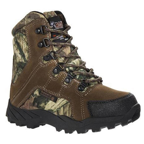 Rocky Youth Boys Waterproof Insulated MOBU Infinity Hunting Boots FQ0003710