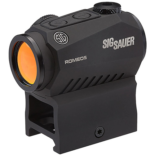 Sig Sauer REMEO 5 1 x 20 Compact Red-Dot Sight